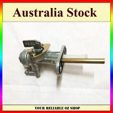 FUEL TAP SWITCH PETCOCK Petrol For SUZUKI A80 A100 TS100 TS125 TS185 TS250 TS400
