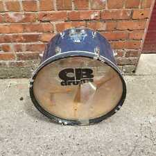 More details for cb drums 22x15