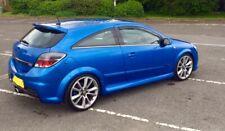 Vauxhall Astra H VXR Mk5 - Dismantling / Breaking Arden Blue