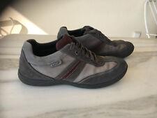 Geox respira - Gray sneaker - EU 41 / US 8  / UK 7