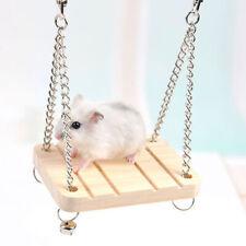 Harness Chinchilla Hammock Pet Accessories Hamster Toy Hanging Swing Rest Mat