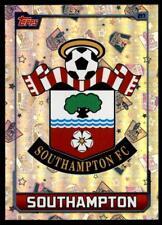 Match Attax 2015-2016 Club Badge Southampton No. 217