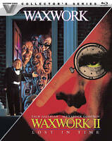 Waxworks Compilation (Blu Ray W/Digital Hd) New, Free shipping