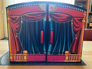 Playmobil Puppentheater, Kasperltheater, Kasper, Theater, 4239