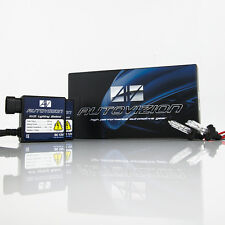 Autovizion 35 Watts Super Compact H3 Green HID Xenon Conversion Kit Fog Light