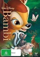 Bambi (DVD )