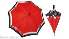 Ducati Corse Parapluie Parapluie Umbrella limitée Rouge Nouveau!!!