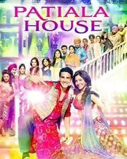 PATIALA HOUSE (AKSHAY KUMAR, ANUSHKA) - BOLLYWOOD DVD