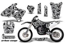 Yamaha YZF 250/400/426 Graphics Kit AMR Racing Bike Decal Sticker Part 98-02 UCB