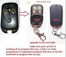 Holden remote VP VN VQ STATESMAN COMMODORE 1990 REMOTE replacement keyless entry