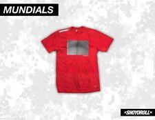 Shoyoroll Mundials 3 T Shirt Set ***Brand New***