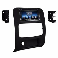 In Dash Multimedia Multimedia OE GPS Navigation Radio For Jeep Liberty 02-07