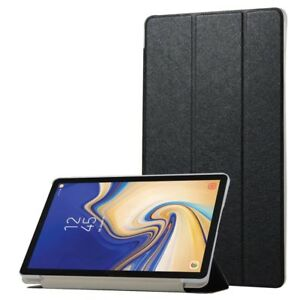 SMART COVER CUSTODIA Integrale SUPPORTO per Samsung Galaxy Tab S4 10.5 T830 Nera