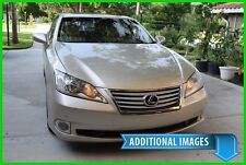 2010 Lexus ES 350 ES350 - HEATED/COOLED SEATS - BEST DEAL ON EBAY!