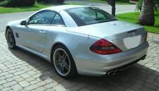 NUOVO Mercedes Benz SL r230 abbassamento ABC Airmatic Sospensioni Aria Top AMG 55 65