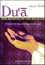 Dua: Weapon of the Believer