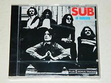 SUB - In Concert (1975) / Re. Garden Of Delights /  CD (New Sealed)