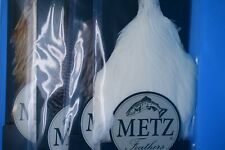 METZ Hen Neck Grade 1, Fly tying materials, tools, Flies, CRAFT
