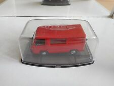 Pilen Mercedes MB 100 in Red on 1:50 in Box