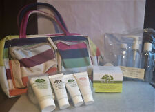 Origins Gift Set for Face & travel accessories ( free from animal & chemical)