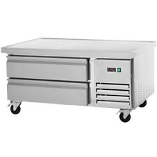 """Arctic Air Arcb36 36"""" Two Drawer Commercial Refrigerated Chef Base Ss Nsf"""