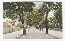 Leicester,U.K.West Walk,Leicestershire,East Midlands,c.1909