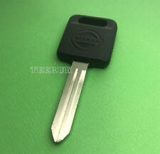 Key Blank Uncut for Nissan Altima Xterra Frontier Pathfinder Sentra no chip