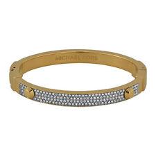Michael Kors Crystal Fashion Bracelets