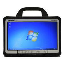 "Panasonic ToughBook CF-D1 13,3"" WXGA Intel CPU 4GB RAM 250GB HDD Win7 Pro 64-bit"
