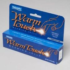 Warm Touch Sex Intimate Lubricant Lube Moisturize Jelly Lotion Oil Stimulate Gel