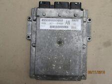 FORD TRANSIT 2.2 TDCI ENGINE ECU 6C11-12A650-AN  9DDM DCU-101 FITS VANS 2006+