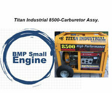 Titan Industrial TG9000 TG9000ES 8400 8500 9000 Watt Generator Recoil Starter