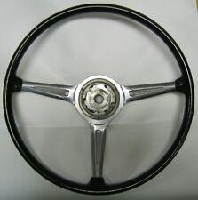 Porsche 356 T5B VDM Steering Wheel 1960 - 1961 Only