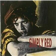 Simply Red - Picture Book 1992 CD Album