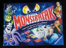 MONSTRATAK : JEU de société (Ravensburger 2 à 4 joueurs 7+)