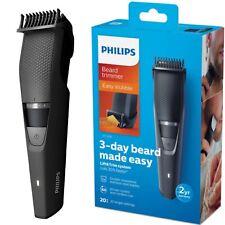 Philips BT3226-13 Series 3000 Men's Beard & Stubble Trimmer Brand New