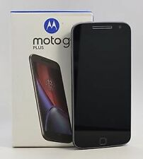 Moto G Plus, 4th Gen 32 GB | 3GB RAM | MOTO G 4| VoLTE Supported|Turbo Charger