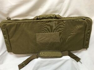"Eagle Industries Rifle Case 35"" Discreet Coyote LE Duty"