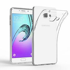 EasyAcc Coque de Protection Samsung Galaxy A5 2016, Etui Transparent Pour S ...