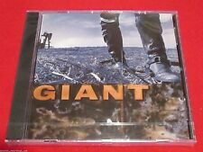 GIANT - Last Of The Runaways - NEW CD