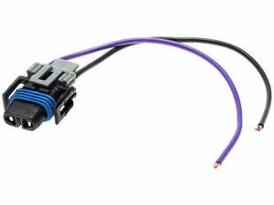 For 1983-1988 Cadillac Cimarron Fog Light Connector SMP 84218NN 1984 1985 1986