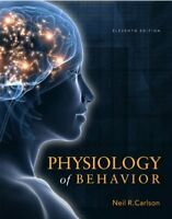 Physiology of Behavior (11th Edition) by Carlson, Neil R.