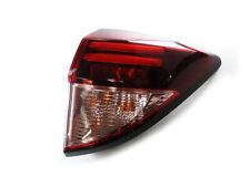 Honda HR-V Rear Driver Right Light Cluster 2015>2018