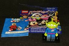 Disney Lego Minifigure Alien from Toy Story Series #71012