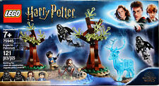 LEGO ~ HARRY POTTER EXPECTO PATRONUM (Set #75945) ~ New/Unopened