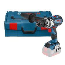 BOSCH polvere da sparo 18V-85 C 18 V Cordless Trapano Solo Corpo + L-BOX 06019G01 UK STOCK