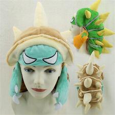 League of Legends Plush Toys Rammus Hat Cosplay LOL The Armordillo Cap PP Cotton
