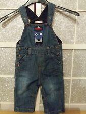 DPAM  salopette en jean garcon T 12 mois ( pressionne à l'entrejambe  EXCEL ETAT