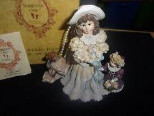 Boyds Yesterdays Child Emily w/ Kathleen & Otis.The Future #3508 Bride