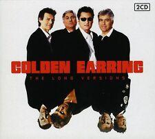 Golden Earring - Long Versions [New CD] Holland - Import